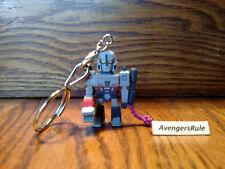 Transformers VS G.I. Joe Vinyl Keychain Series KidRobot Megatron 3/24