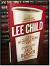 No Middle Name ✎SIGNED✎ by LEE CHILD New Jack Reacher Hardback 1st Edition Print