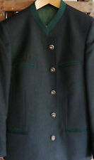 Chaqueta janker Trachten chaqueta proporcionados 570 EUR 50/52 Lodenfrey Tracht como nuevo