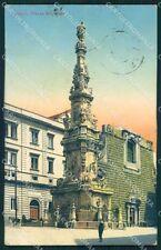 Napoli Città cartolina XB5231