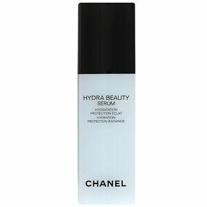 Chanel Hydra Beauty SERUM 1.7oz Intense Replenishing Hydration NEW OPEN #2 (2068