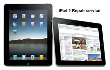Apple iPad 1 A1219 A1337 Back Housing Cover Repair Replacement Service