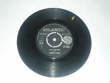 "SONNY & CHER - I Got You Babe - Original 1965 UK 7"" vinyl single"