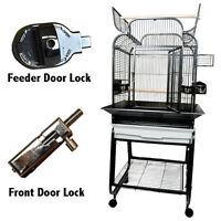 """Kings Cages Parrot Bird SLT 501 F Superior Line 22""""x17"""" bird toy toys cage cages"""