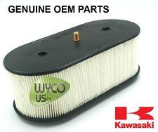 GENUINE OEM KAWASAKI, AIR FILTER, 11013-7031 FOR ENGINE MODELS 13HP THRU 19HP