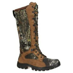 Rocky FQ0001570 Unisex Adult Prolight Waterproof Snake Hunting Boots Shoes