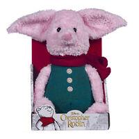Disney Christopher Robin 10-Inch Plush Piglet BRAND NEW