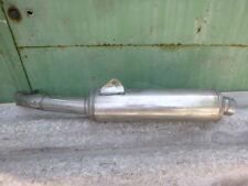 SILENCIEUX D ECHAPPEMENT SUZUKI GSXR1100  GSXR 1100 REFERENCE 40C4