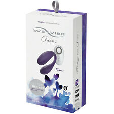 We-Vibe Classic-Purple  BRAND NEW
