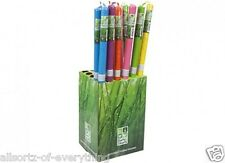 10 x Large Garden Citronella Candles Flares Outdoor Candles ANTI MIDGE