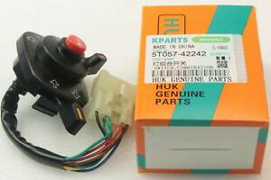 New Head Light Switch Combination 5T057-42242 for Kubota 588I-G 688 888Harvester