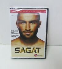 SAGAT TLA RELEASING DVD Gay Interest  Documentary French NEW SEALED