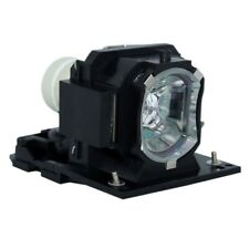 Hitachi DT01411 Compatible Projector Lamp With Housing