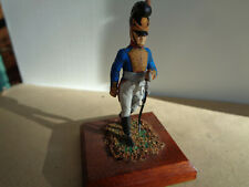 Stadden, Napoleonic Bavarian line infantry, well painted soldier, lead 54mm, R1