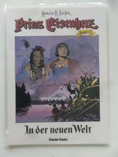 Prinz Eisenherz Nr. 12 - 1. Auflage - Carlsen Verlag - Zustand 1