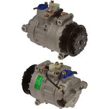 A/C Compressor Omega Environmental 20-21724-AM