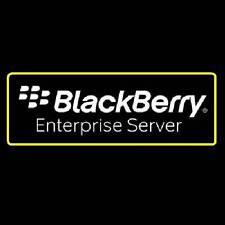 Blackberry Enterprise Server (BES) Microsoft Exchange v3.6 [TRIAL VER - 0 USERS]