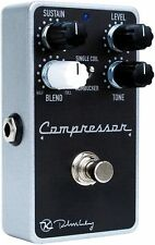 Keeley Compressor Plus 4-knob Guitar Effects Pedal 2