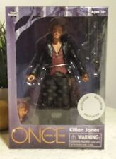 Once Upon a Time Killian Jones Toys R Us Action Figure - Icon Heroes & ABC TV