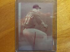 KYLIN TURNBULL 2011 CONTENDERS MAGENTA PLATE #1/1 ONE OF ONE RARE! NATIONALS!