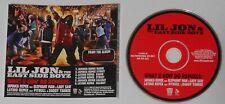 Lil Jon & the East Side Boyz - What U Gon Do remixes - 2004 U.S. promo cd