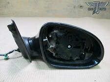 06-10 VW PASSAT B6 RIGHT PASSENGER SIDE DOOR MIRROR W/ TURN SIGNAL 3C0857934 OEM