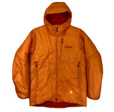 Patagonia PrimaLoft Insulated Puffer Jacket Coat Men's Size Medium Parka Hooded