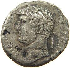 ROME PROVINCIAL  HADRIAN TETRADRACHM YEAR 20 ALEXANDRIA  #t124 215