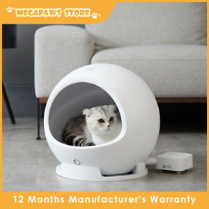 PETKIT Cozy Warm&Cool Smart Pet House,Air Conditioner for Kitten Puppy AU STOCK
