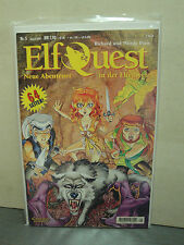 ElfQuest Neue Abenteuer in der Elfenwelt 5