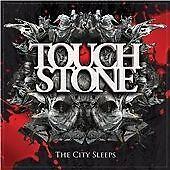 Touchstone - The City Sleeps (2011)  CD  NEW/SEALED  SPEEDYPOST
