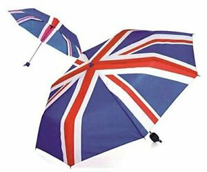 Union Jack Umbrella  Souvenir London England