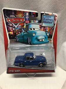 Disney Pixar Cars Ito San