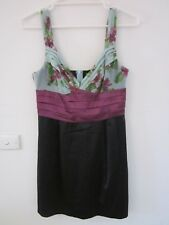 REVIEW ,BEAUTIFUL little  ,DRESS, 8-10 EXCELLENT CONDITION