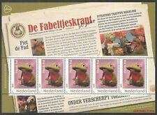 NEDERLAND 2019: DE FABELTJESKRANT 50 JAAR NR. 9: PIET DE PAD vel postfris