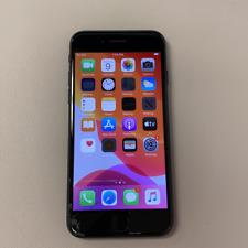 Apple iPhone 7 - 128GB - Black (Unlocked) (Read Description) CE1103
