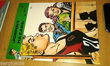JOHNNY HAZARD # 3 - FRANK ROBBINS - 1976- ENNIO CISCATO EDITORE - SR95