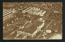 INDIA 428-INDIA -Britsh Empire Exhibition from the air  (1924)