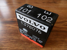 Volvo 1378076 Cruise Control Unit Relay 850 960 C70 S70 S90 V70 1993-2000
