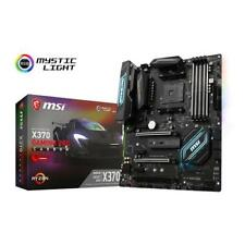 MSI AMD X370 Gaming Pro Carbon AM4 ATX Motherboard