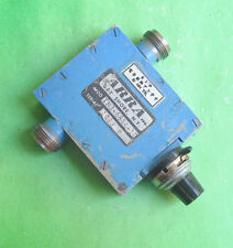 1pc Arra Tn3-6844-10 8-12Ghz 10dB N Fine tune attenuator
