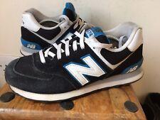 NEW BALANCE 574 ENCAP Trainers - Size 7 (40.5)