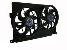 TWIN THERMO FANS suits - AU FORD FALCON FAIRMONT RADIATOR ASSEMBLY 6CYL V8