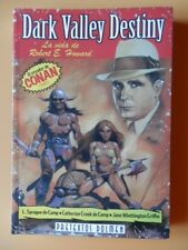 Dark Valley Destiny. La vida de Robert E. Howard. El creador de Conan