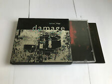 David Sylvian Damage UK CD album (CDLP) DAMAGE1 VIRGIN Audiophile 1994 24K CD