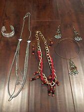 Jewelry Lot 3 sets