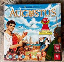 Augustus - Brettspiel deutsch