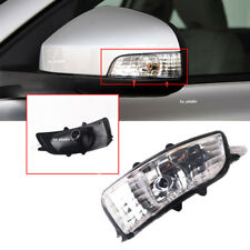 NEW LEFT SIDE VIEW MIRROR TURN SIGNAL INDICATOR LENS for Volvo S40 S60 S80