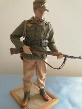 1/6 action figure WW2 German Dak Afrika korps 1943 * Perfect reproduction *