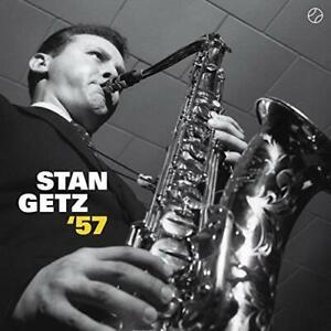 STAN GETZ 57 - STAN GETZ